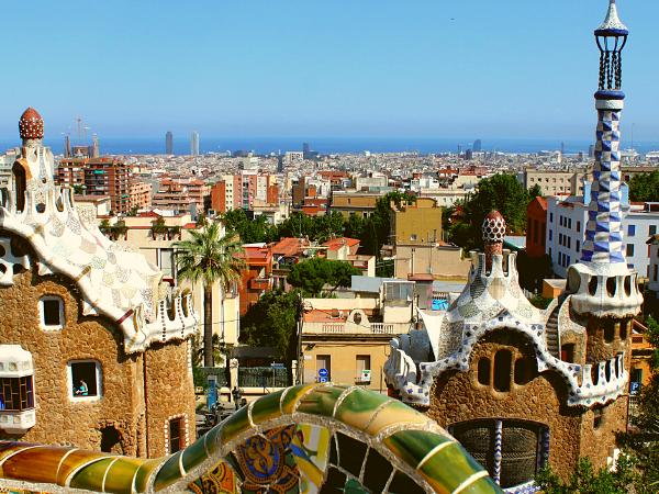 Barcelona 600x600