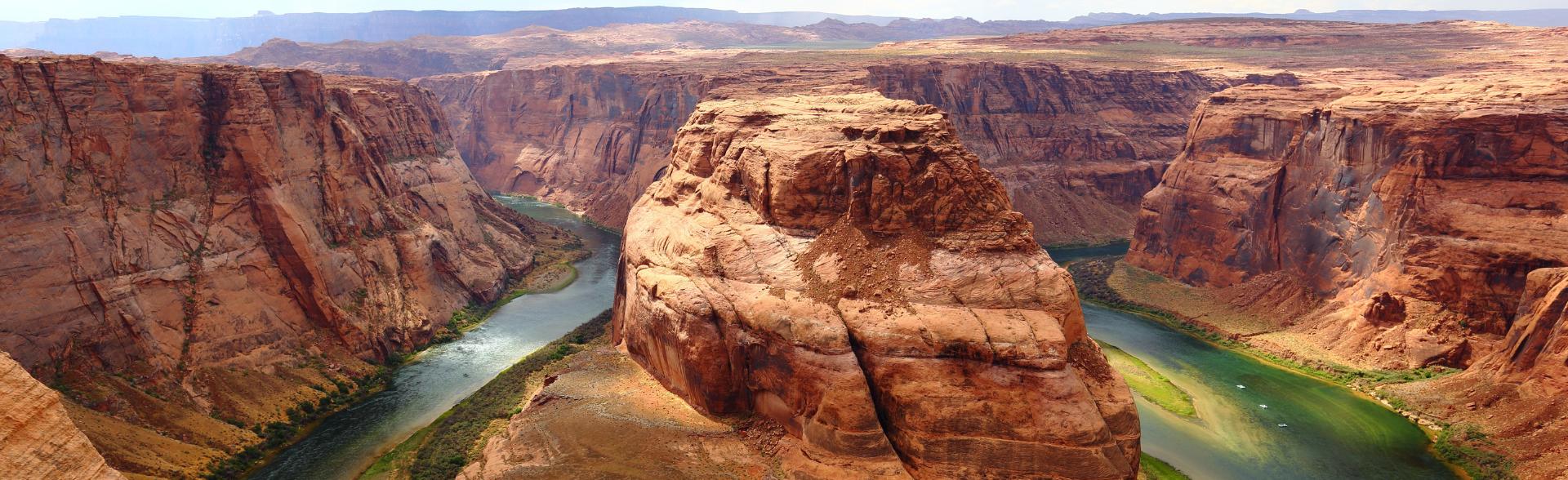 Grand Canyon 1920x588